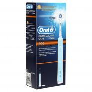 Зубная щётка Oral-B/Braun Professional Care 500/D16
