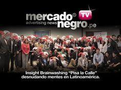 Insight Brainwashing Workshop, desnudando mentes en Latinoamérica. - YouTube