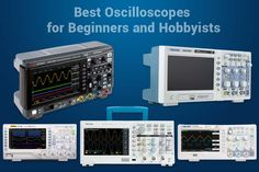 How to Select the Best Beginner's Oscilloscope Power Electronics, Entry Level, The Selection, Good Things