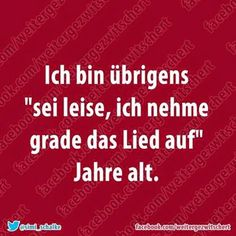 So war das. Me Quotes, Funny Quotes, Feelings And Emotions, Word Up, I Love To Laugh, Funny Me, Good Old Times, Make Me Happy, Picture Quotes