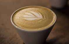 Good morning! Enjoy this delicious latte and have a great day. #morning #goodmorning #latte #coffee