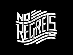 Lecrae — No Regrets by Chaz Russo