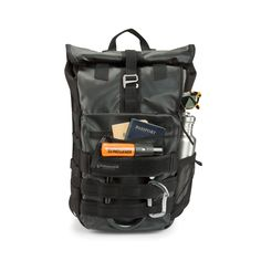 Spire Laptop Backpack Designed exclusively for Apple, Spire backpack gives your MacBook Pro and iPad plenty of protection in a serious drizzle thanks to its water-resistant Backpack Travel Bag, Laptop Backpack, Travel Bags, Fashion Backpack, Diaper Bag, Rolling Backpack, Macbook Laptop, Best Laptops, Leather