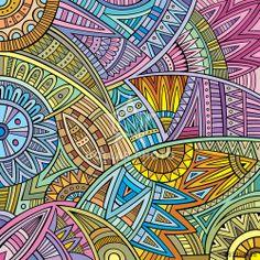 http://es.dollarphotoclub.com/stock-photo/Abstract vector tribal ethnic background seamless pattern/63994458 Dollar Photo Club millones de imágenes de archivo a 1$ cada una
