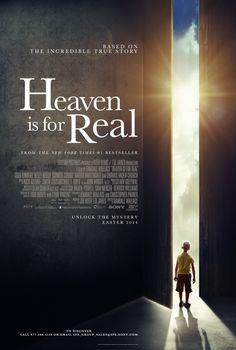 Heaven Is For Real: 不会形容,只能说看完以后,好像很想入教。西方人心目中的天堂如此真实与美丽,能不心动吗?很扣人心弦的一部片子,由一个小男孩诠释,信念如何改变一个人的思想和做人态度,暂时是今年我看过的电影里最喜欢的一部,有机会不妨看看,我想我会去买书来看。