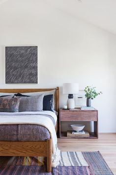 House Tour: Playful Yet Sophisticated / Amber Interiors