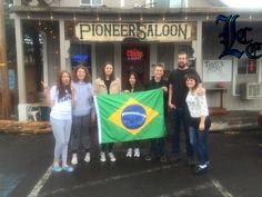 Pioneer Saloon hosts Brazilian International Night. For more, read the Nov. 2 edition of the Examiner or click here: http://www.lakecountyexam.com/lifestyles/pioneer-saloon-hosts-brazilian-international-night/article_86b8fe80-a09a-11e6-8adc-2364b58cc9ca.html