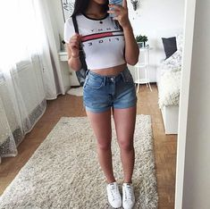 Imagem de fashion, outfit, and girl