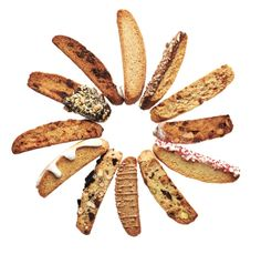 How to make the perfect biscotti- Chatelaine, this is easier than I thought, I did the malted milk chocolate!