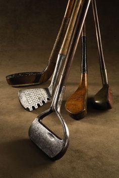 Vintage clubs...............
