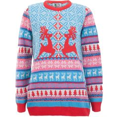 Dancing Stags Womens Christmas Sweater by British Christmas Jumpers LARGE 16 to 18 *** Visit the image link more details. (This is an affiliate link) Ladies Christmas Jumpers, Couples Christmas Sweaters, Couple Christmas, Womens Christmas Jumper, Cute Christmas Sweater, Xmas Jumpers, Holiday Sweater, Christmas Morning, British Christmas