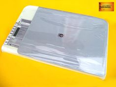 Vidro + Moldura Scanner Impressora Hp Photosmart C3180 - R$ 49,99 no MercadoLivre