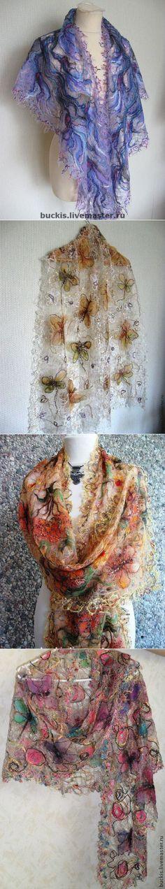 Crazy-Vuna |  Valyalki: filc, torbe, slike od vune sa svoje ruke