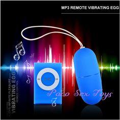 20 Modes MP3 Oeuf Vibrant À Distance, Télécommande Vibrateur de Balle, Produits de sexe, sans fil Vibrateur D'oeufs, adulte de Sexe Jouets
