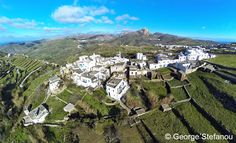 Mykonos, Tinos Greece, City Photo, Scenery, Island, Mountains, Nature, Travel, Beautiful