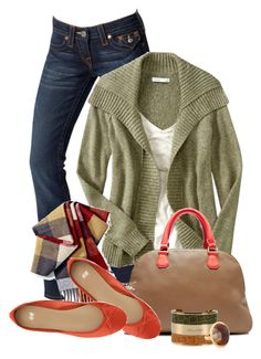 Simple and Fashion …….. by carolindd2 on Polyvore featuring polyvore, fashion, style, Old Navy, H&M, J.Crew, Dsquared2, Dara Ettinger, Barbour, True Religion and clothing