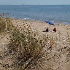 Beach    Manoir Du Moulin   France   Travel Review   redonline.co.uk