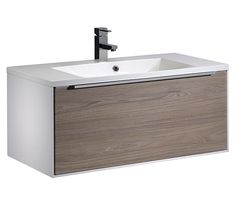 Roper Rhodes Vista Contemporary Wall Mounted Unit with Isocast Basin : UK Bathrooms Bathroom Sink Units, Bathroom Storage Units, Family Bathroom, Small Bathroom, Bathroom Ideas, Bathrooms, Basin Unit, Roper Rhodes, Fitted Bathroom