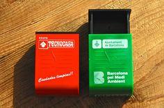 portacenere portatile http://cenerino.net/posacenere-portatile-box/ #portacenereportatile