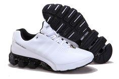 Adidas Porsche Design Bounce Sport SL Mens White/Black Australia Sale