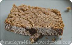 maronenkuchen3 Sweets Cake, Sweet Life, Tart, Cake Recipes, Cupcake, Muffins, Gluten Free, Sugar, Cookies