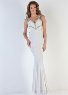 Prom Dress by Xtreme Prom
