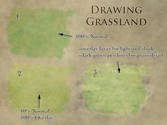How to draw grasslands by torstan | Create your own roleplaying game books w/ RPG Bard: www.rpgbard.com | Pathfinder PFRPG Dungeons and Dragons ADND DND OGL d20 OSR OSRIC Warhammer 40000 40k Fantasy Roleplay WFRP Star Wars Exalted World of Darkness Dragon Age Iron Kingdoms Fate Core System Savage Worlds Shadowrun Dungeon Crawl Classics DCC Call of Cthulhu CoC Basic Role Playing BRP Traveller Battletech The One Ring TOR