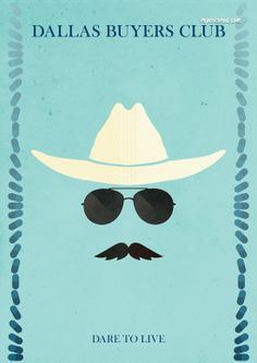 Dallas Buyers Club - Repostered