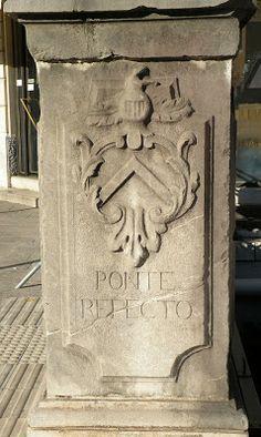 ARCHIVIO PORTALI LAPIDEI DI UDINE #PORTALILAPIDEI #UDINE #FVG