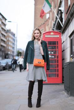 My Style | Previewing Mulberry's Fall 2015 Collection - Coco's Tea Party