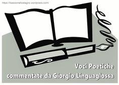 due poesie di Mariella Colonna---https://ilsassonellostagno.wordpress.com/2016/09/13/voci-poetiche-commentate-da-giorgio-linguaglossa-mariella-colonna-due-poesie/