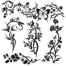 Afbeeldingsresultaat voor Jugendstil Rose