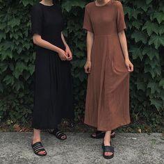 #minimal #dress #fashion #casual