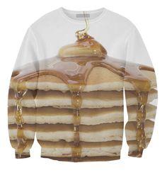 Beloved Shirts PANCAKE SWEATSHIRT at Shop Jeen | SHOP JEEN
