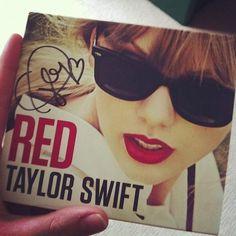 Taylor Swift *-* Mi Sueño