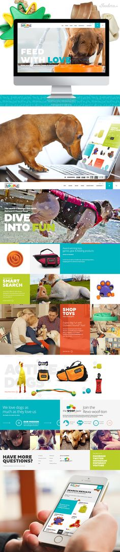 Explore award winning web design & branding case studies by Isadora Agency; digital partnerships that push the envelope to drive performance. Ecommerce Web Design, Ecommerce Hosting, Web Design Examples, Responsive Layout, Web Layout, Web Design Inspiration, Website, Design Agency, Ui Ux