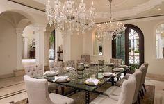 #moderndesign #interiordesign #diningroomdesign luxury homes, modern interior…