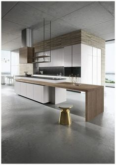 The most superb thing about the kitchen actually is depending on its design. If you are thinking about altering your kitchen layout, you want a few kitchen design ideas to get you started. A new kitchen design means you need… Continue Reading → Kitchen Hoods, New Kitchen, Kitchen Decor, Kitchen Cabinets, Kitchen Ideas, Kitchen Images, Modern Cabinets, Best Kitchen Designs, Modern Kitchen Design