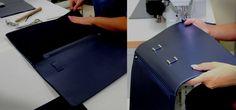 Pánské kožené tašky pro úspěšné muže – ANTORINI® Products, Beauty Products