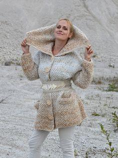 Svetre/Pulóvre - Kabátik