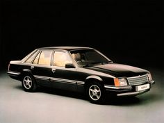 1978 Vauxhall Royale. Launched at the same time as the Carlton. There was also a Coupe version of the Royale