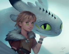 Find images and videos about movie, dreamworks and httyd on We Heart It - the app to get lost in what you love. How To Train Dragon, How To Train Your, Cute Disney, Disney Art, Disney Movies, Disney Characters, Disney Drawings, Cute Drawings, Fantasy Wesen