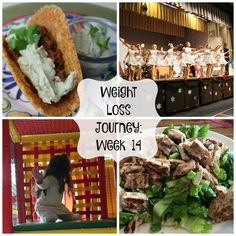 First Time Mom and Losing It: Weight Loss Journey: Week 14
