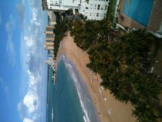 Isla Verde what a vacation!