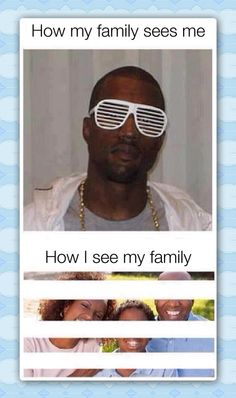 How I See My Family // funny pictures - funny photos - funny images - funny pics - funny quotes - #lol #humor #funnypictures