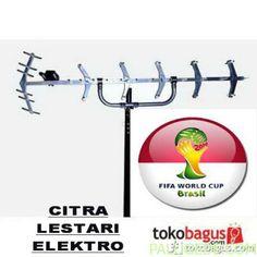 agen pasang antena tv dan parabola otomatis depok