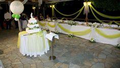 Faros Restaurant Events