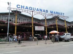 Chaguanas, Trinidad and Tobago - Wolpy Port Of Spain, Small Island, Trinidad And Tobago, Travel, Country, Google, Image, Travel Report, Travel Advice