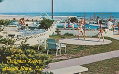 Oceanana Resort - Atlantic Beach, North Carolina. We stayed at this resort it was so much fun