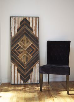 Woodart from The GypsyWood Collective @Sarah Chintomby Chintomby Sandin @flyry___